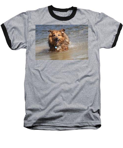Jesse Baseball T-Shirt