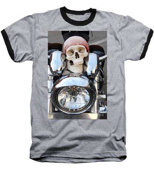 Jimmy Bones Baseball T-Shirt
