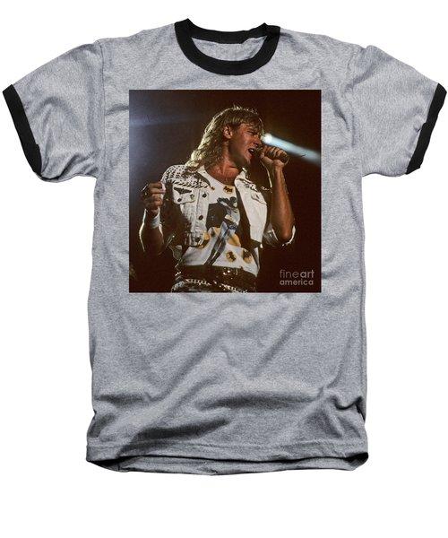 Joe Elliot Baseball T-Shirt