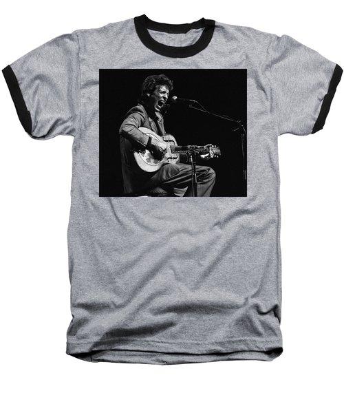 John Hammond Baseball T-Shirt