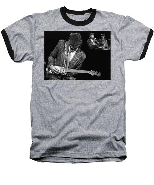 John Mayall Baseball T-Shirt