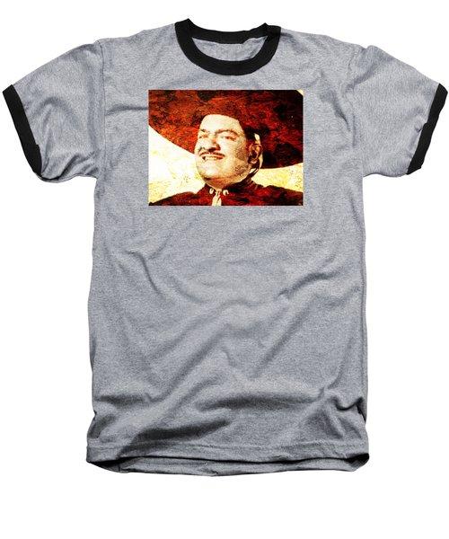 Jose Alfredo Jimenez Baseball T-Shirt
