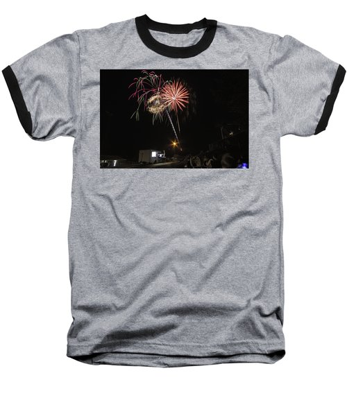 July 4th 2012 Baseball T-Shirt