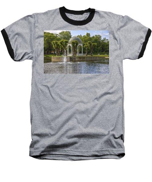 Kadriorg Park 2 Baseball T-Shirt