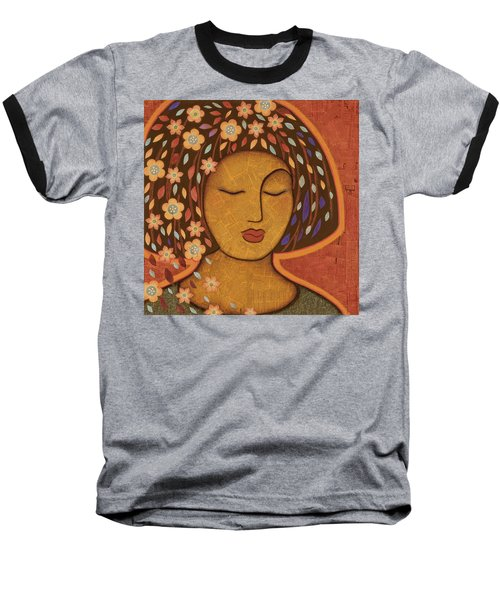 Kali Baseball T-Shirt