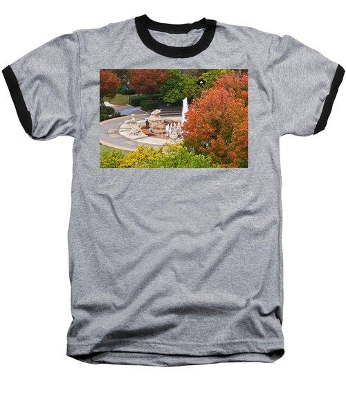 Keeping Dry Baseball T-Shirt