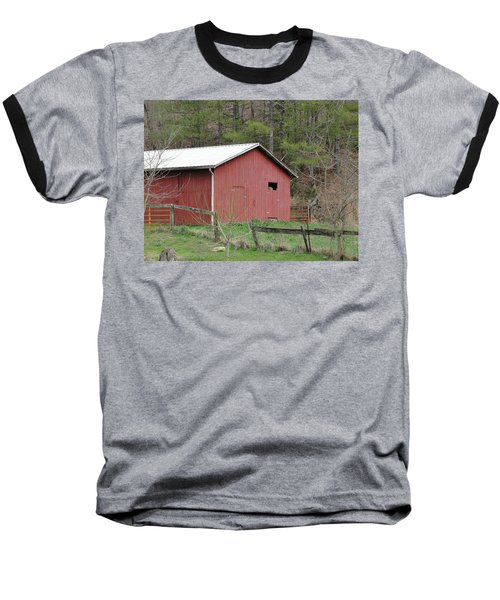Kentucky Life Baseball T-Shirt