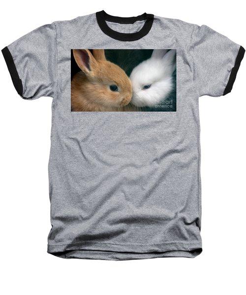 Kissing Cousin's Baseball T-Shirt
