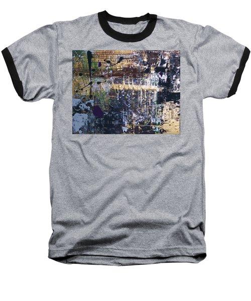 Klondike Gold Baseball T-Shirt