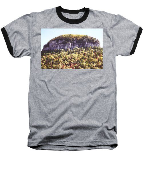 Knob Mountain Baseball T-Shirt