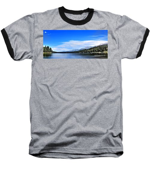 Lake Alva Baseball T-Shirt