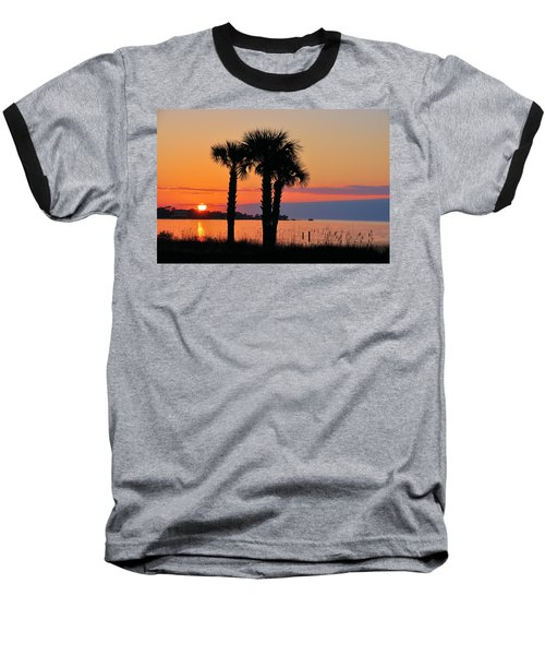 Land Of Heart's Desire Baseball T-Shirt by Jan Amiss Photography