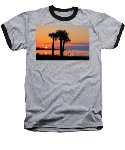 Land Of Heart's Desire Baseball T-Shirt