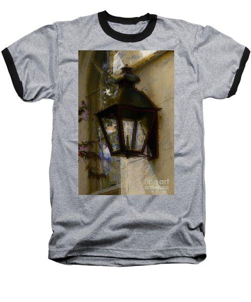 Lantern 11 Baseball T-Shirt