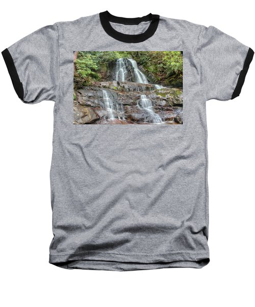 Laurel Falls Baseball T-Shirt