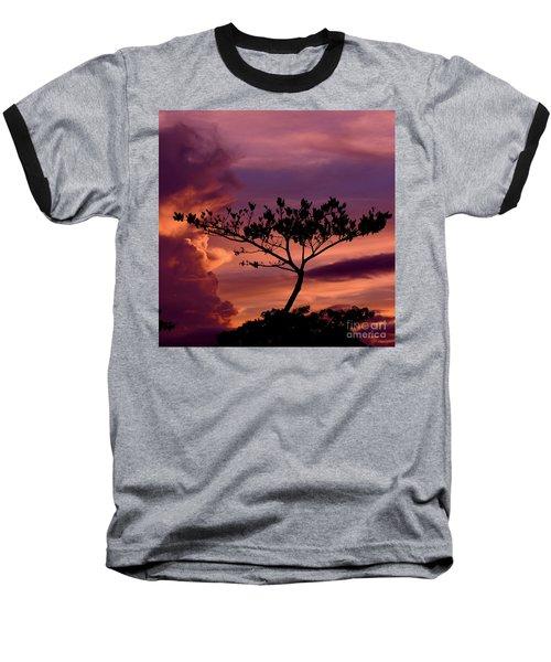 Leeward Oahu Baseball T-Shirt
