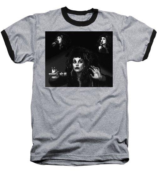 Lene Lovich  Baseball T-Shirt