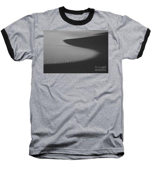 Light And Shade Baseball T-Shirt