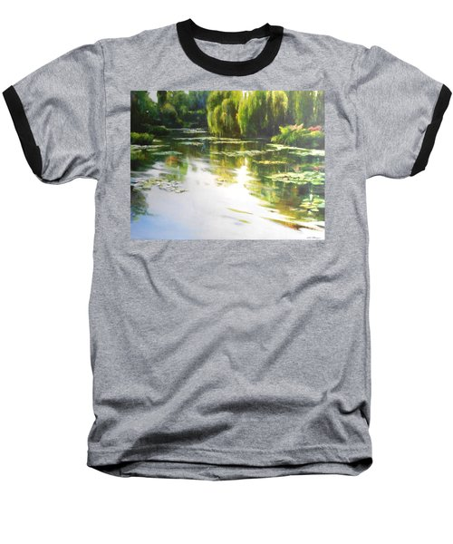 Lilly Lake Baseball T-Shirt