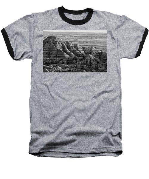 Line Them Up Baseball T-Shirt