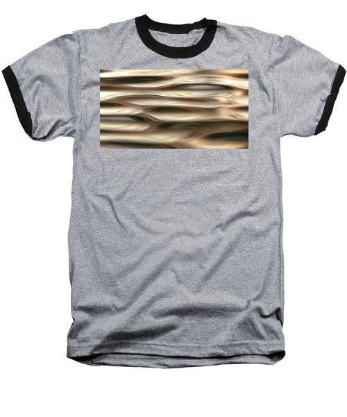 Liquid Gold  Baseball T-Shirt