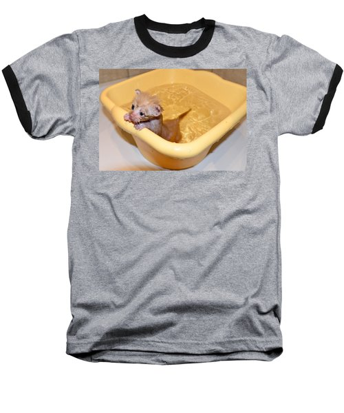 Little Bath Baseball T-Shirt