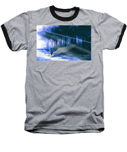 Looking For Light Baseball T-Shirt