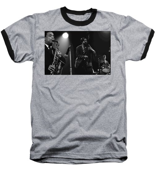 Lou Donaldson Baseball T-Shirt