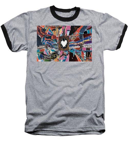 Love Always Pure Baseball T-Shirt