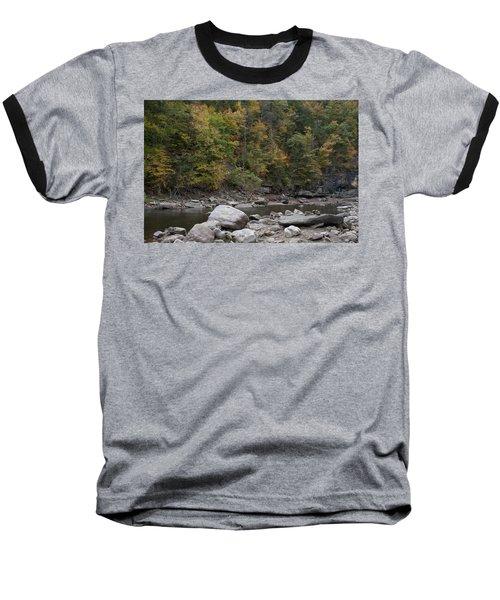 Loyalsock Creek Worlds End State Park Baseball T-Shirt