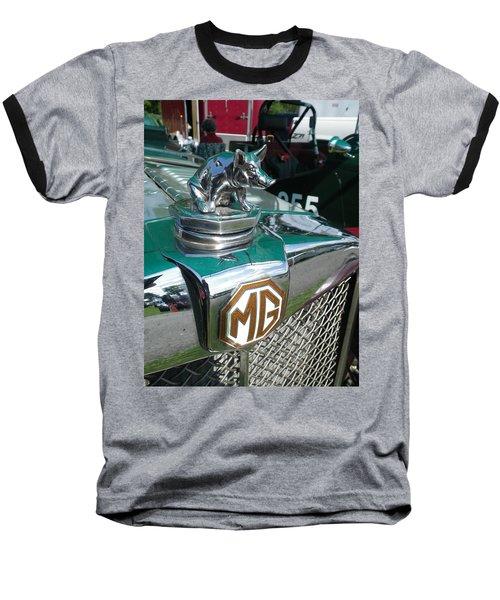 M G Hood 2 Baseball T-Shirt