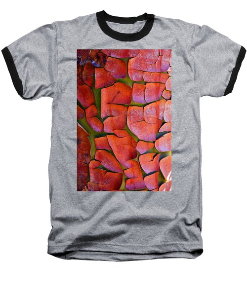 Madrone Baseball T-Shirt