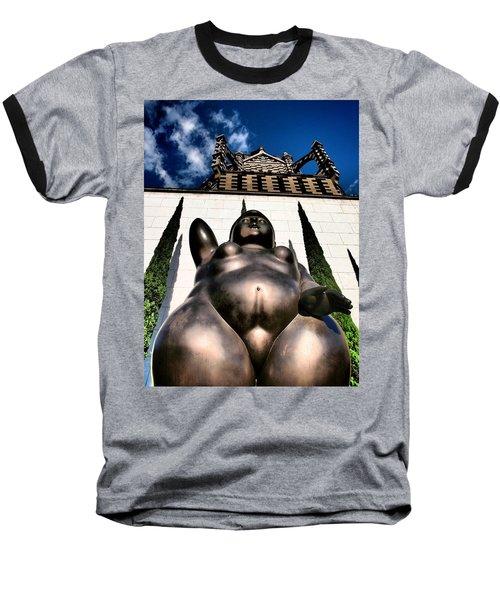 Magdalene Baseball T-Shirt