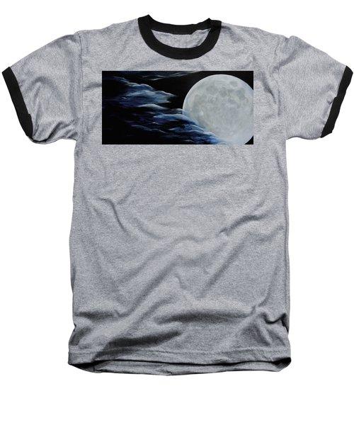 Magica Luna Baseball T-Shirt