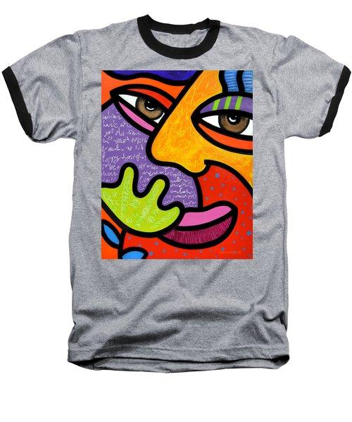 Maxine Baseball T-Shirt