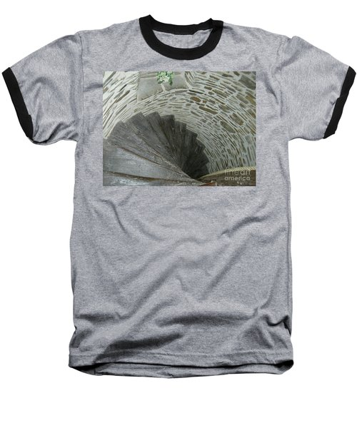 Mind The Gap....s Baseball T-Shirt
