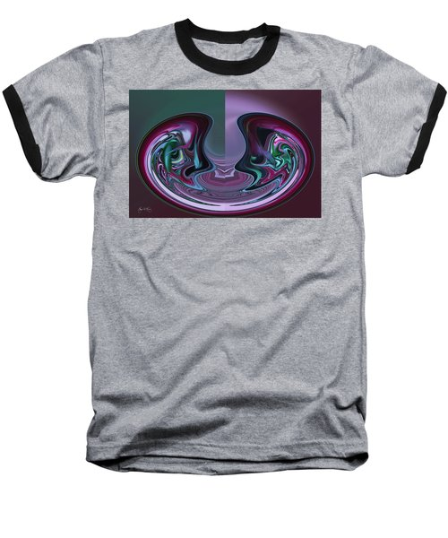 Mindless Banter Baseball T-Shirt