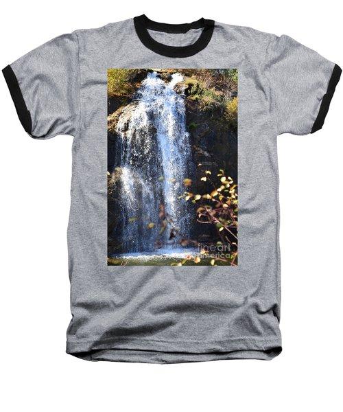 Mirabeau Falls Baseball T-Shirt
