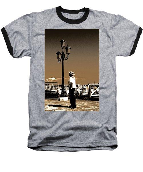 Molto Romantico Baseball T-Shirt
