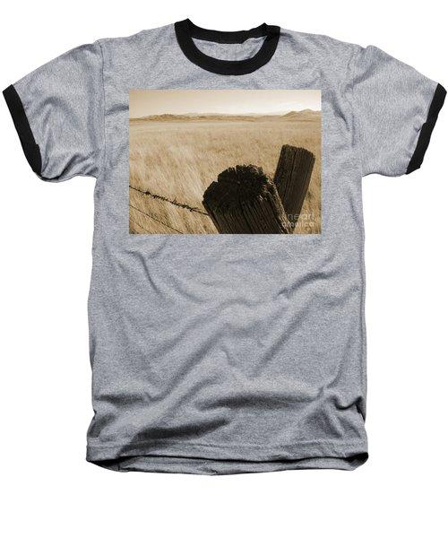 Montana Vista Baseball T-Shirt