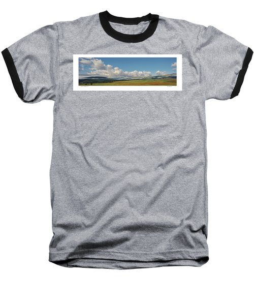 Moreno Valley Clouds Baseball T-Shirt