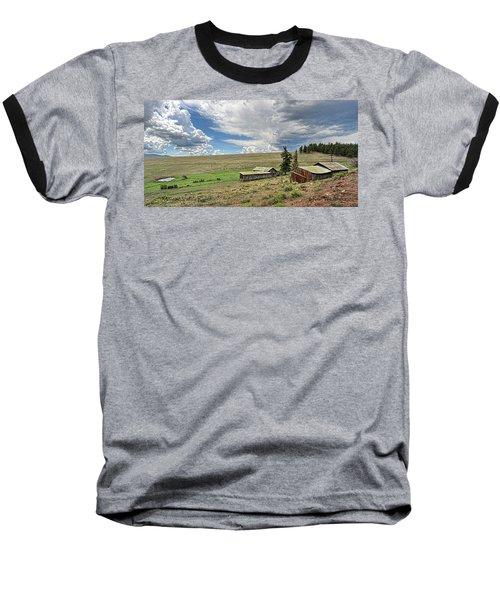 Moreno Valley Ranch Baseball T-Shirt