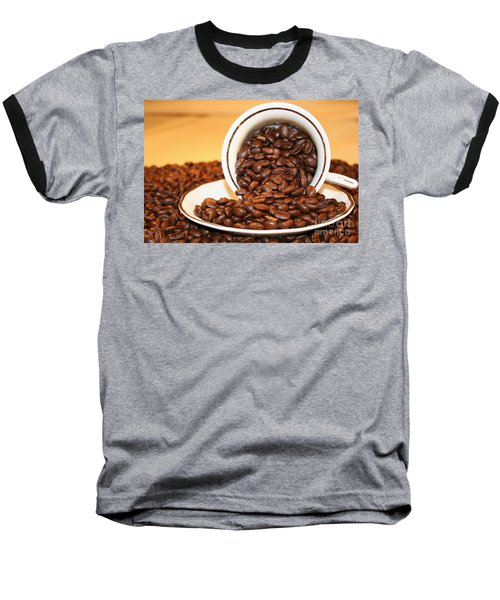 Morning Desire Baseball T-Shirt
