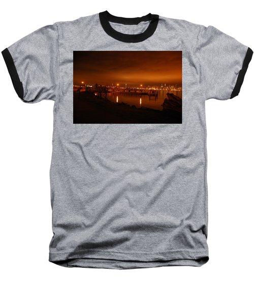 Morning Sky Baseball T-Shirt