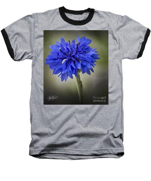 Morning Surprise - Artist Cris Hayes Baseball T-Shirt