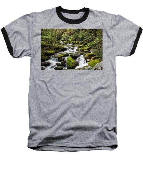 Mossy Creek Baseball T-Shirt by Ronald Lutz