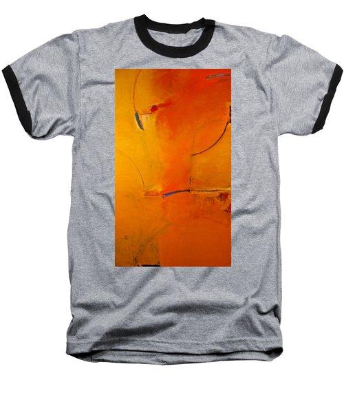Most Like Lee Baseball T-Shirt by Cliff Spohn