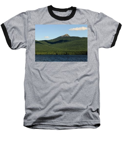 Mount Chocorua Baseball T-Shirt