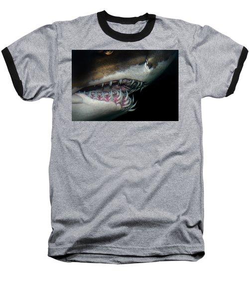 Mouthy Baseball T-Shirt