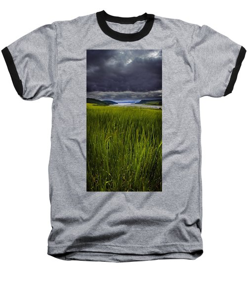 Munlochy Bay Baseball T-Shirt